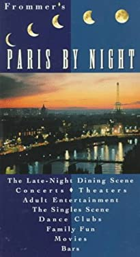 Frommer's Paris by Night