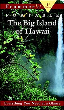 Frommer's Portable the Big Island of Hawaii