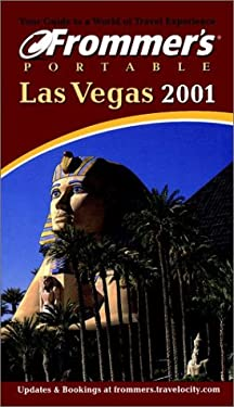 Frommer's Portable Las Vegas 2001