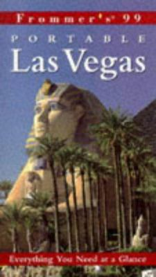 Frommer's Portable Las Vegas