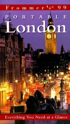 Frommer's Portable London