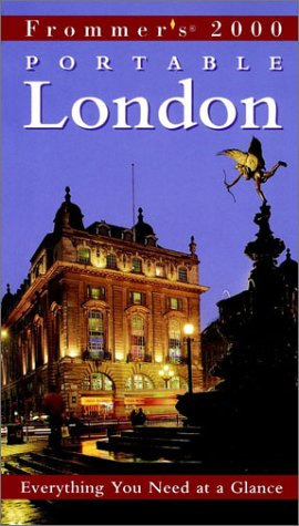 Frommer's Portable London 2000
