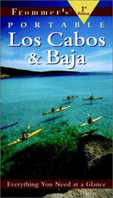 Frommer's Portable Los Cabos & Baja California