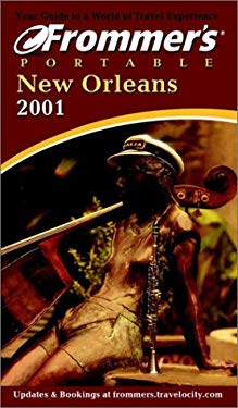 Frommer's Portable New Orleans 2001