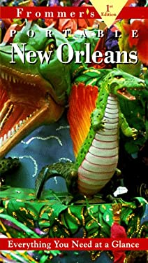 Frommer's Portable New Orleans