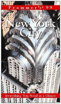 Frommer's Portable New York City