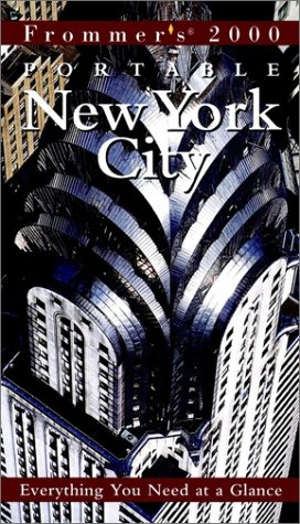 Frommer's Portable New York City 2000
