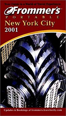Frommer's Portable New York City 2001