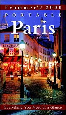 Frommer's Portable Paris 2000