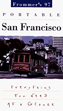 Frommer's Portable San Francisco