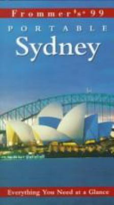 Frommer's Portable Sydney
