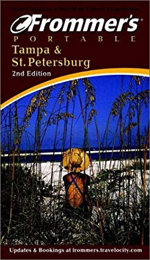 Frommer's Portable Tampa & St. Petersburg 9780028637952