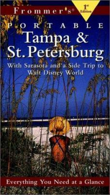 Frommer's Portable Tampa & St. Petersburg