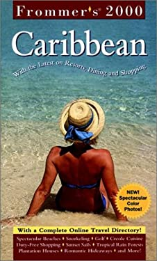 Frommer's Postcards from the Caribbean