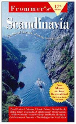 Frommer's Scandinavia