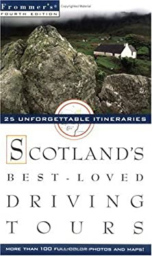 Frommer's Scotland's Best Loved Driving Tours
