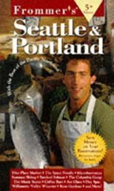Frommer's Seattle & Portland