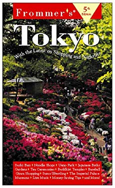 Frommer's Tokyo