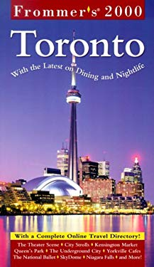 Frommer's 2000 Toronto
