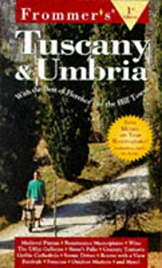 Frommer's Tuscany & Umbria