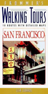 Frommer's Walking Tours: San Francisco