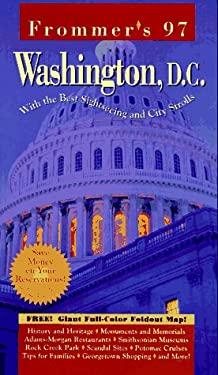 Frommer's Washington, D.C., 1997