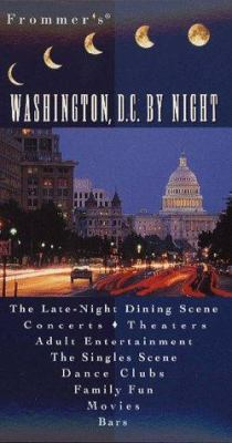 Frommer's Washington, D.C. by Night