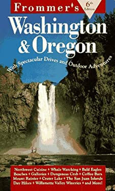 Frommer's Washington and Oregon