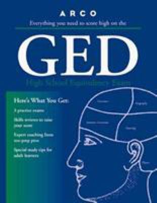 GED: High School Equivalency Examination