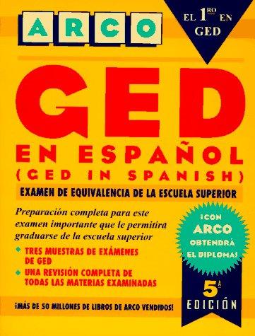 GED En Espanol: Examen de Equivalencia de La Escuela Superior