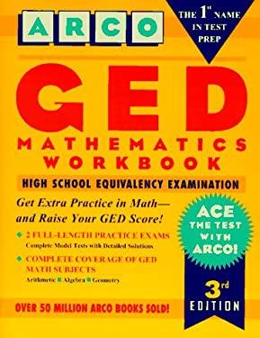 GED Mathematics Workbook