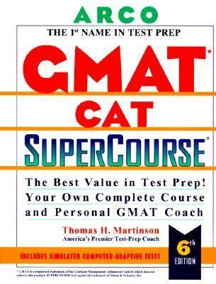 GMAT CAT Supercourse