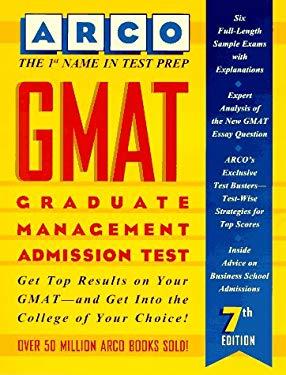 GMAT: Graduate Management Admission Test