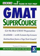 GMAT Supercourse