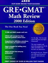 GRE-GMAT Math Review