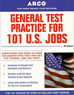 General Test Practice for 101 U.S. Jobs