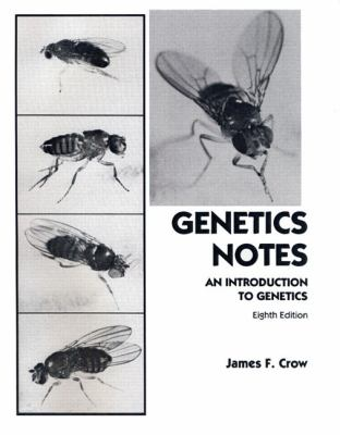 Genetics Notes: An Introduction to Genetics