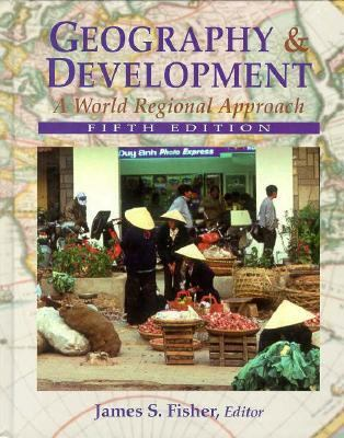 Geography and Development: A World Regional Approach