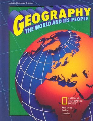 Geography the World and Its People 9780028214856
