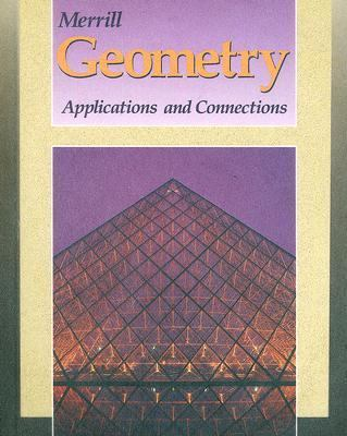 Geometry: Applications and Connections 9780028240008