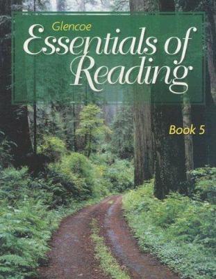 Glencoe Essentials of Reading: Book 5