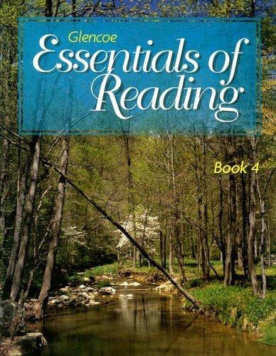 Glencoe Essentials of Reading Book 4