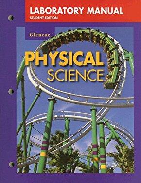 Glencoe Physical Science Laboratory Manual