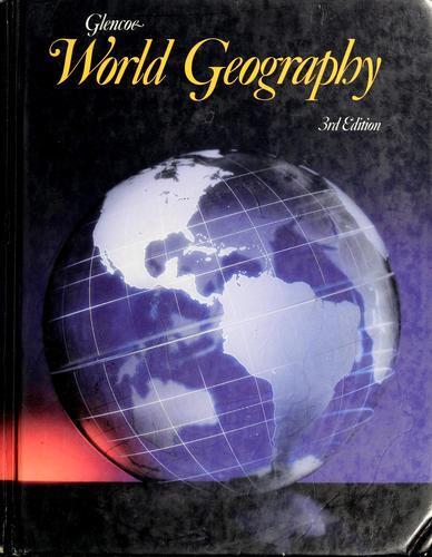 Glencoe World Geography Pupil Edition, Third Ed 92