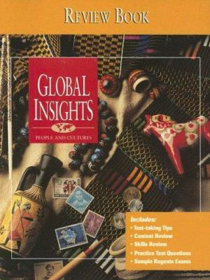 Global Insights: People and Cultures: Review Book 9780028226927