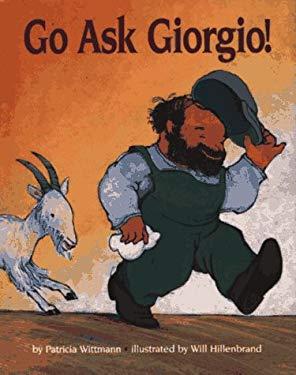 Go Ask Giorgio!