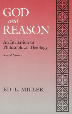 God and Reason 9780023812613