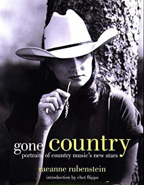 Gone Country: Portraits of New Country Music's Stars