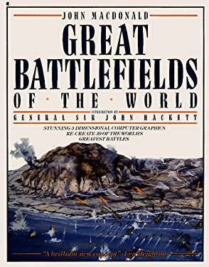 Great Battlefield of the World