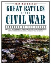 Great Battles of the Civil War 110469